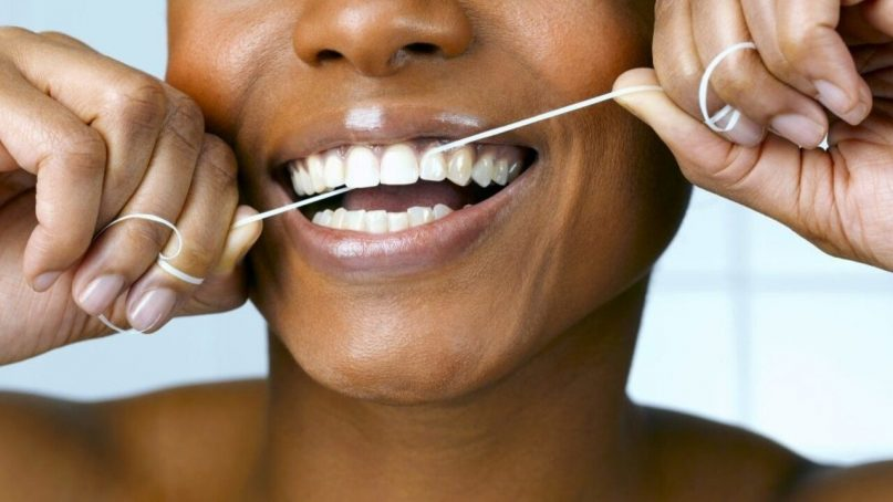 Treatment for Bleeding Gums and Bad Breath