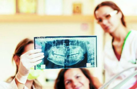 difference orthodontist periodontist